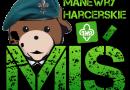 """III Manewry Harcerskie """"Miś"""""""