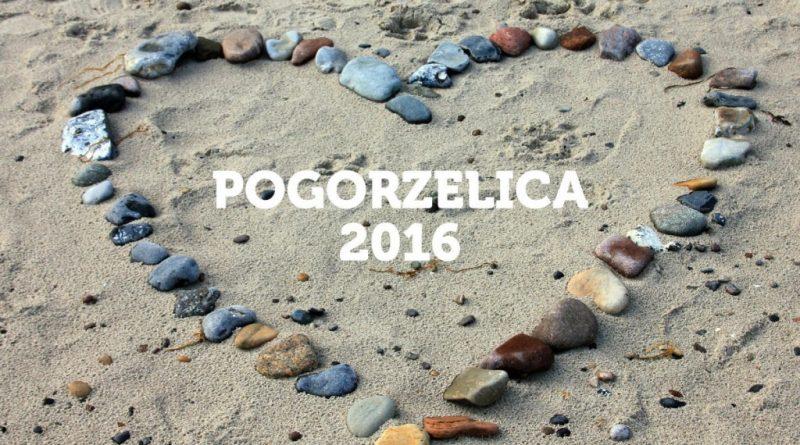 Kolonia letnia w Pogorzelicy