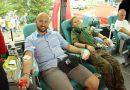 Nie bądź żyła, oddaj krew :)
