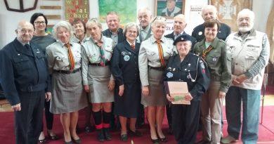 Zasłużeni w Kołobrzegu
