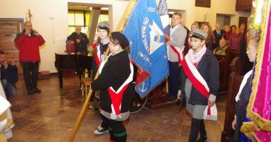 35 Zjazd Kresowych Żołnierzy Armii Krajowej w Międzyzdrojach