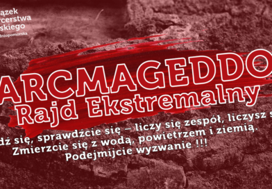 HARCMAGEDDON Rajd Ekstremalny