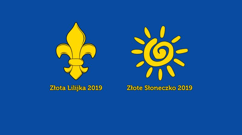 """Turniej Drużyn i Gromad Chorągwi Zachodniopomorskiej ZHP o tytuł """"Złotego Słoneczka"""" i """"Złotej lilijki"""""""