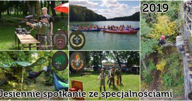 Jesienne spotkanie ze specjalnościami w Szczecinie